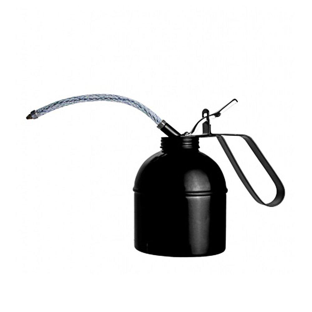 Bomba Almotolia Manual para Óleo 200ml com Bico Flexível - Imagem zoom