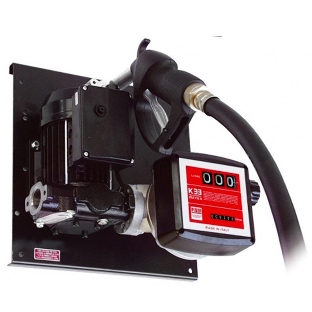 Unidade de Abastecimento Elétrica 12V  para Óleo Diesel - Imagem zoom