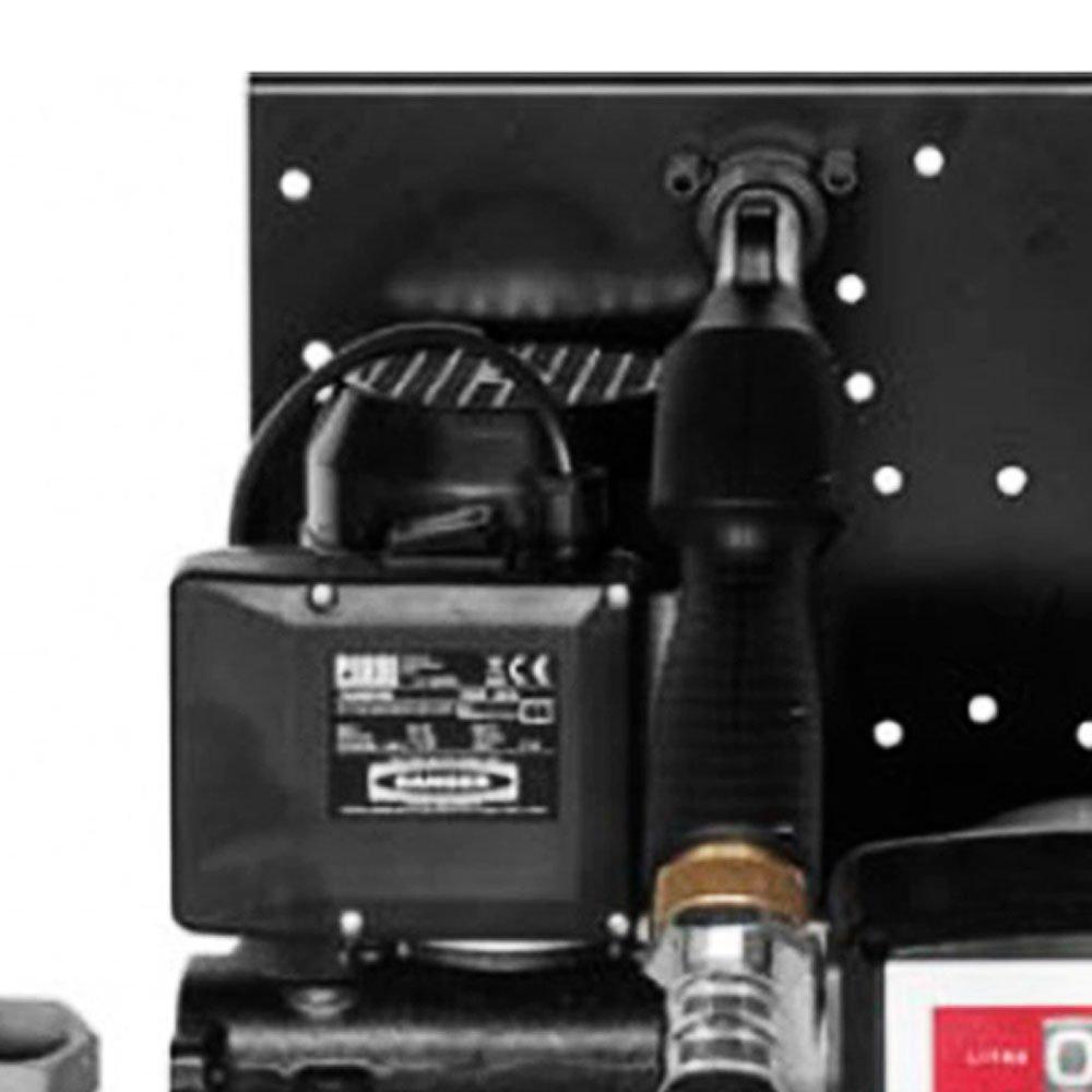 Unidade de Abastecimento Elétrica   para Óleo Diesel - Imagem zoom
