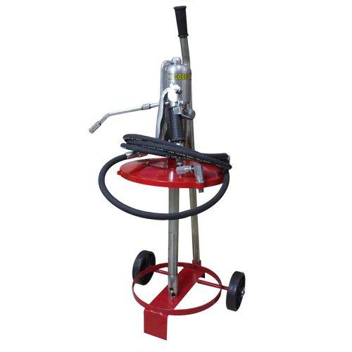 propulsora pneumática portátil para balde de 20kg