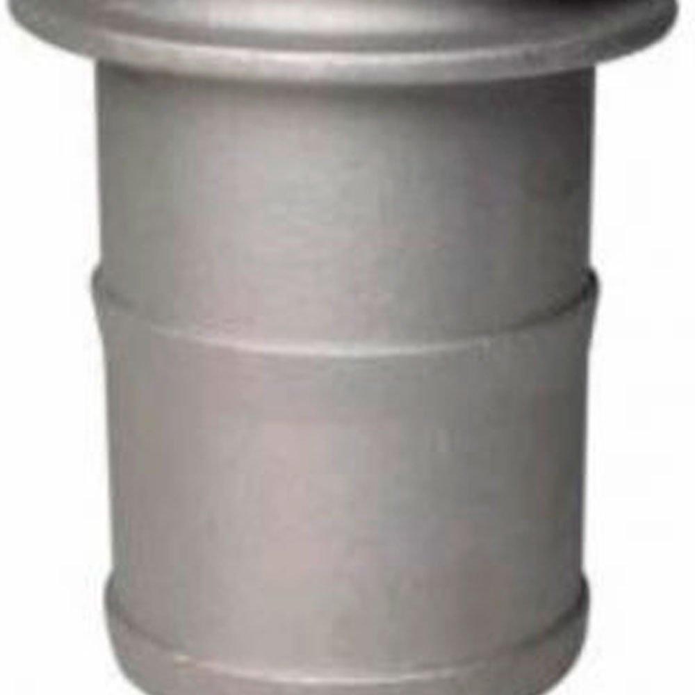 Adaptador Camlock Alumínio Tipo E 1 x 1 Pol. - Imagem zoom