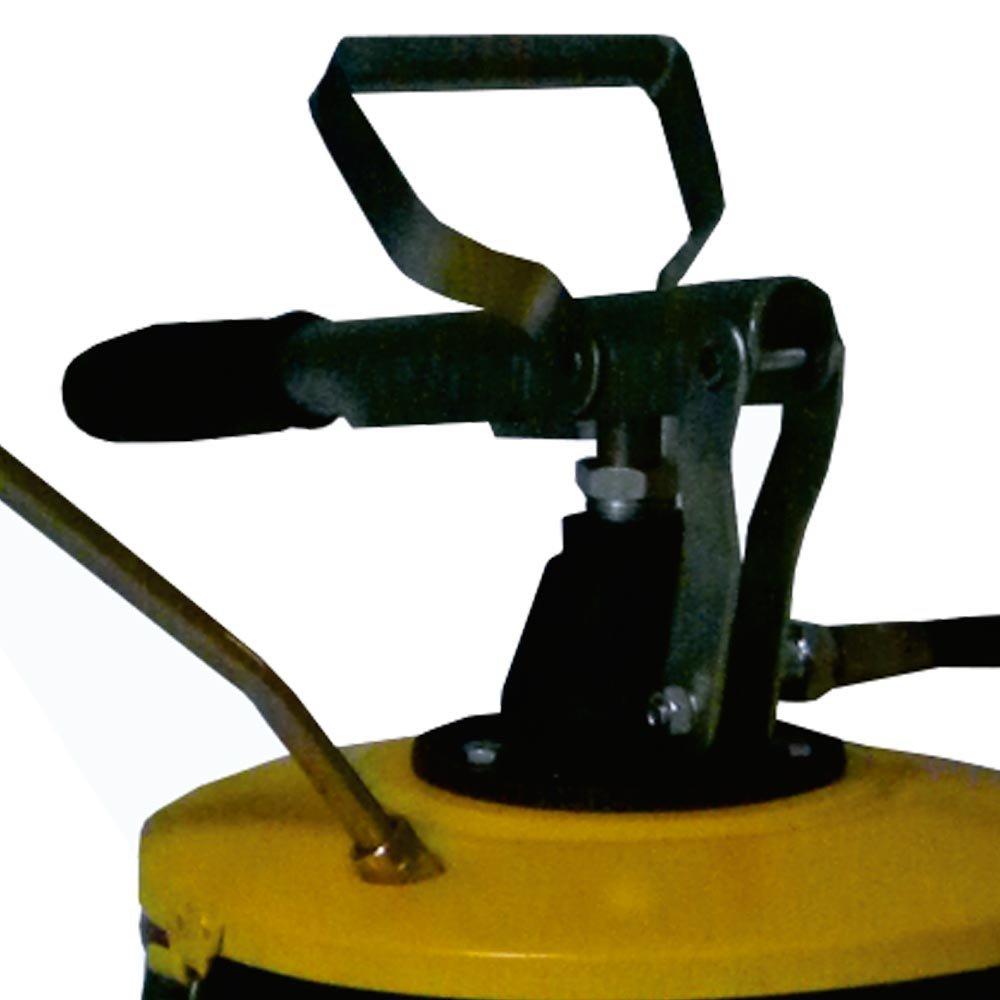 Bomba Manual para Graxa 7Kg 3.000PSI - Imagem zoom