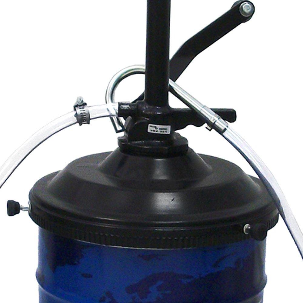 Bomba Manual para Óleo com Recipiente de 24 Litros - Imagem zoom