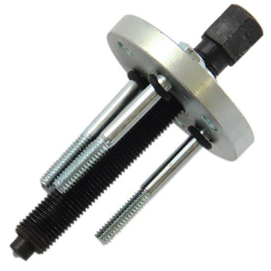 Ferramenta para Sacar Polia Magnética dos Compressores de Ar Condicionado SANDEN - Imagem zoom