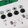 Calibrador para Pneu Eletrônico Bivolt Blindado Resistente a Diferentes Climas - Imagem 5