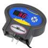 Calibrador Eletrônico de Pneus em ABS 5 à 145 PSI 110/220V - Imagem 2