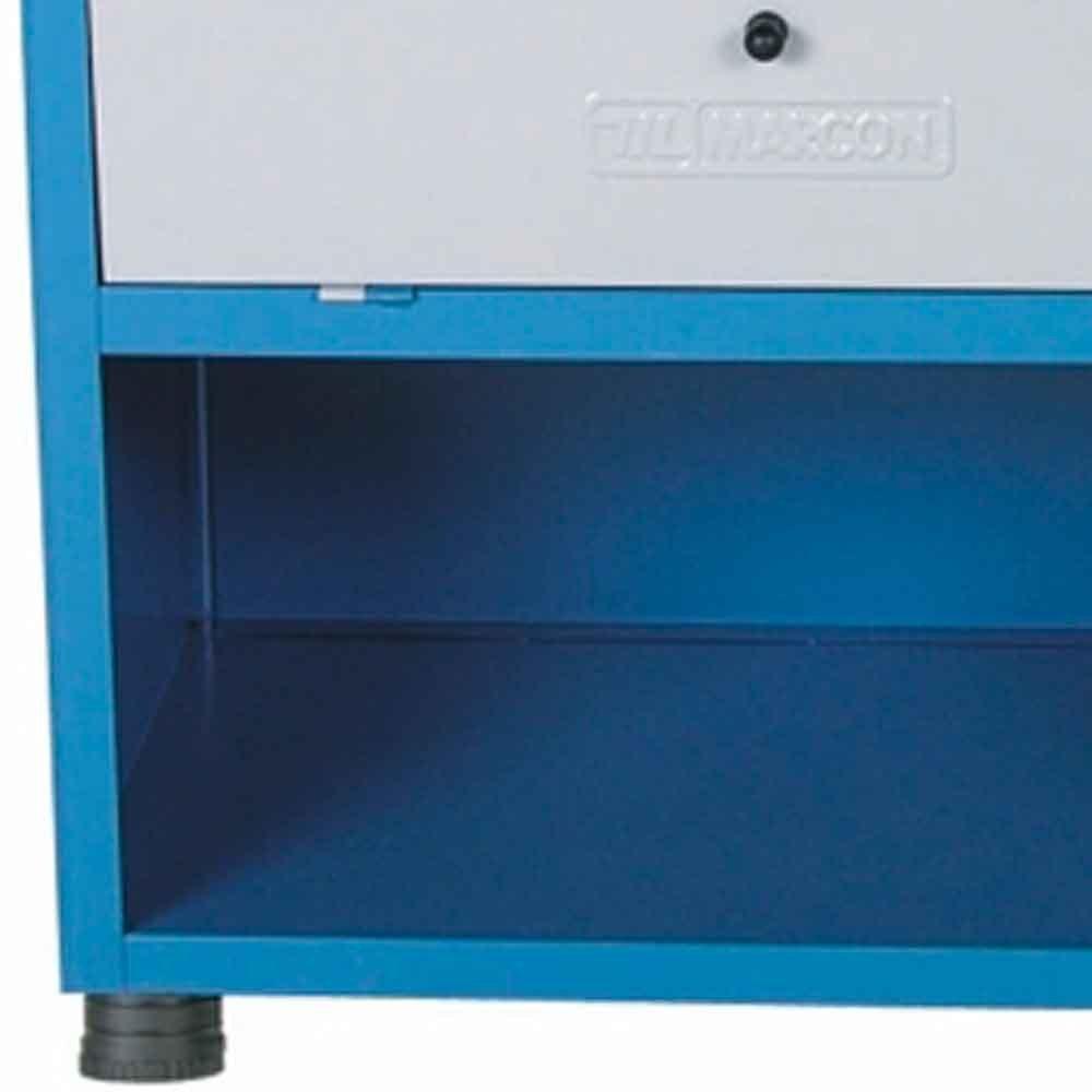 Lavadora de Peças 20 Litros com Eletrobomba  - Imagem zoom
