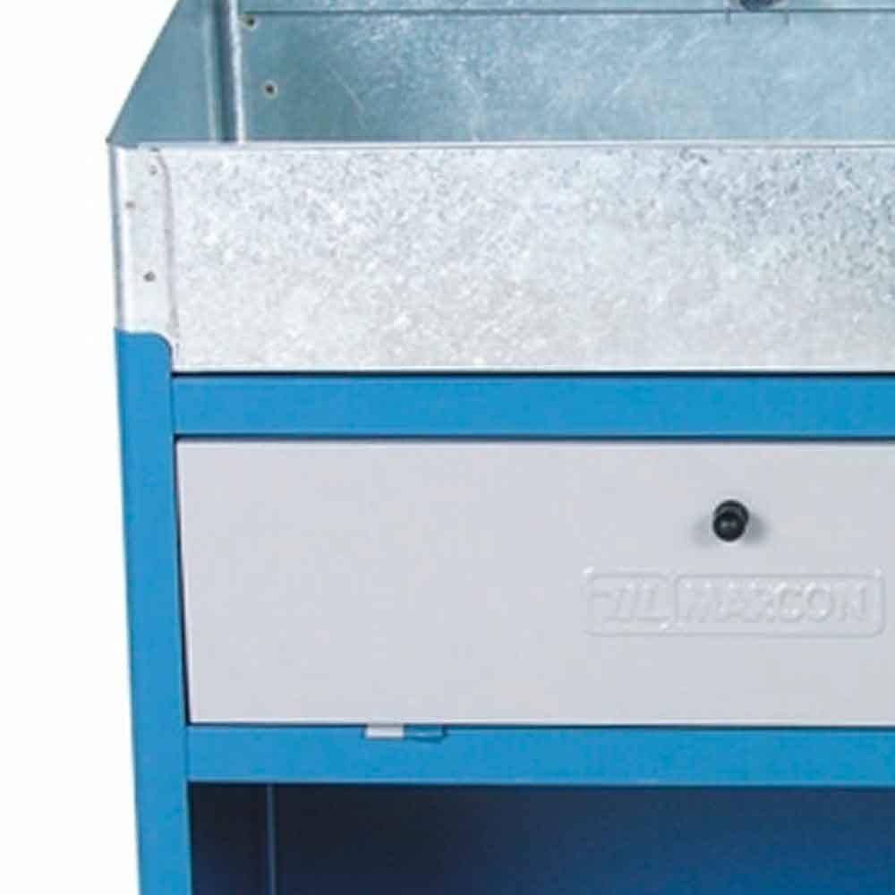 Lavadora de peças  Marcon - LP-7  - Imagem zoom