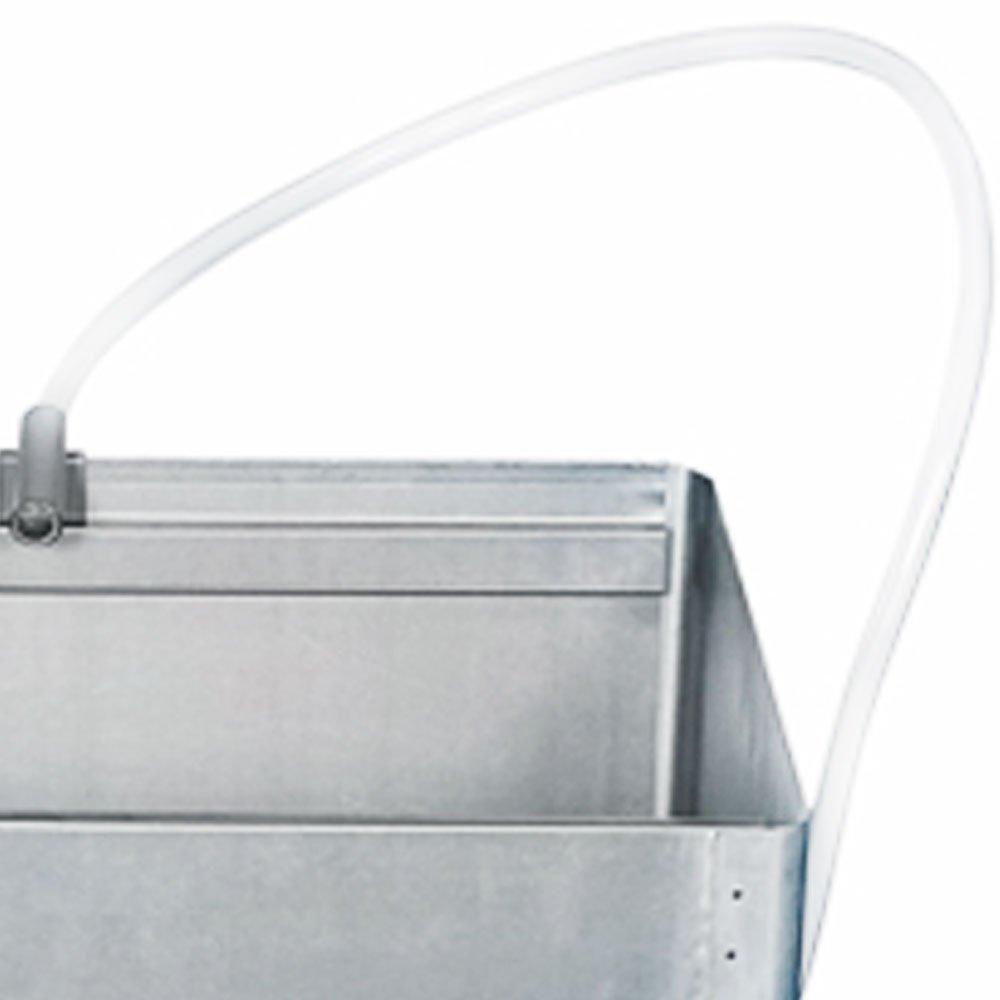 Lavadora de Peças Compacta Eletrobomba 35W  - Imagem zoom