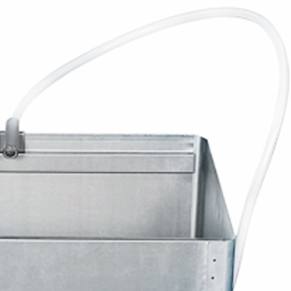 Lavadora de Peças com Eletrobomba 35W  - Imagem zoom