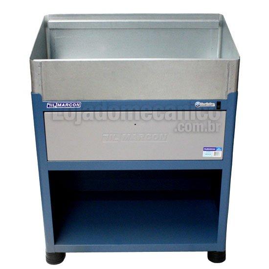 Lavadora de Peças com Eletrobomba  - Imagem zoom