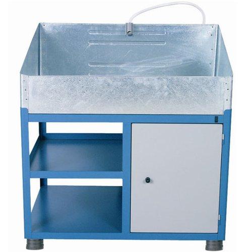 máquina de lavar peças 25 litros 220v - marcon