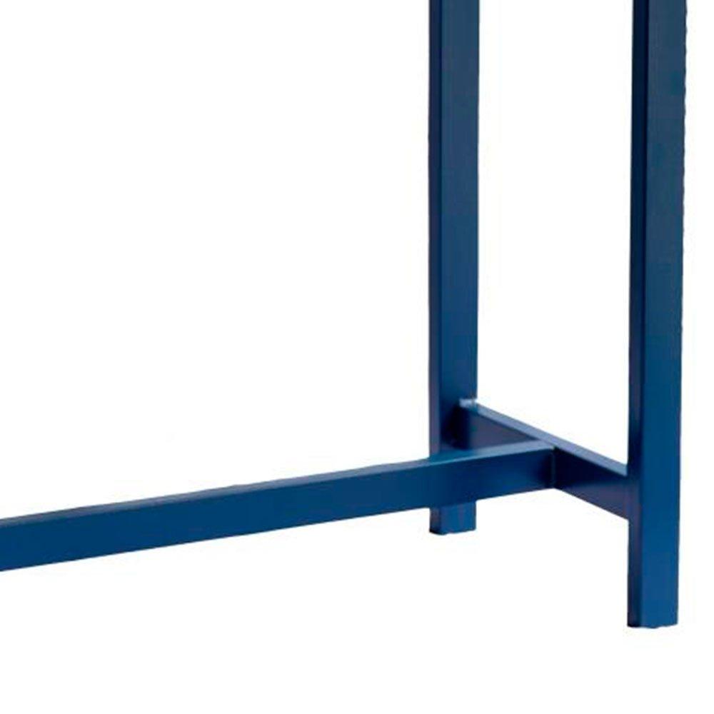 Bancada Retangular Simples 100 x 60 x 92 cm - Imagem zoom