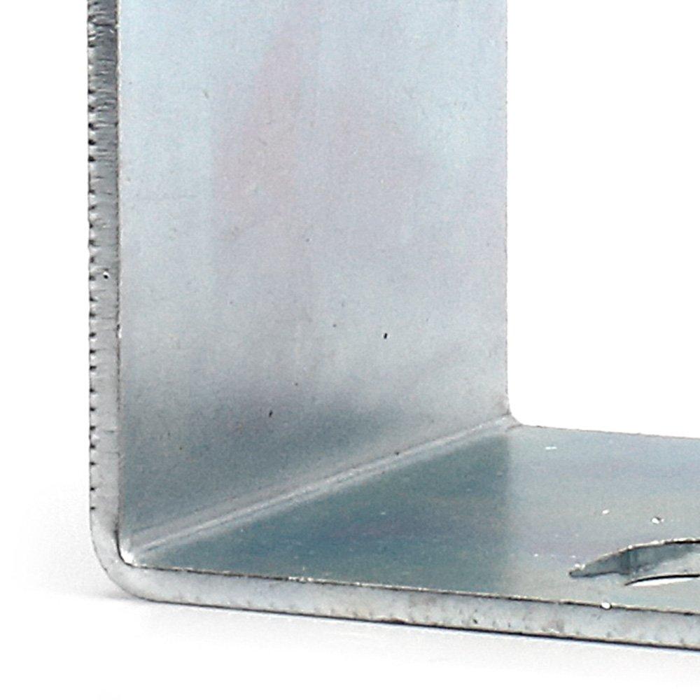 Suporte Horizontal com Furo de 13mm para Painéis de Ferramentas - Imagem zoom