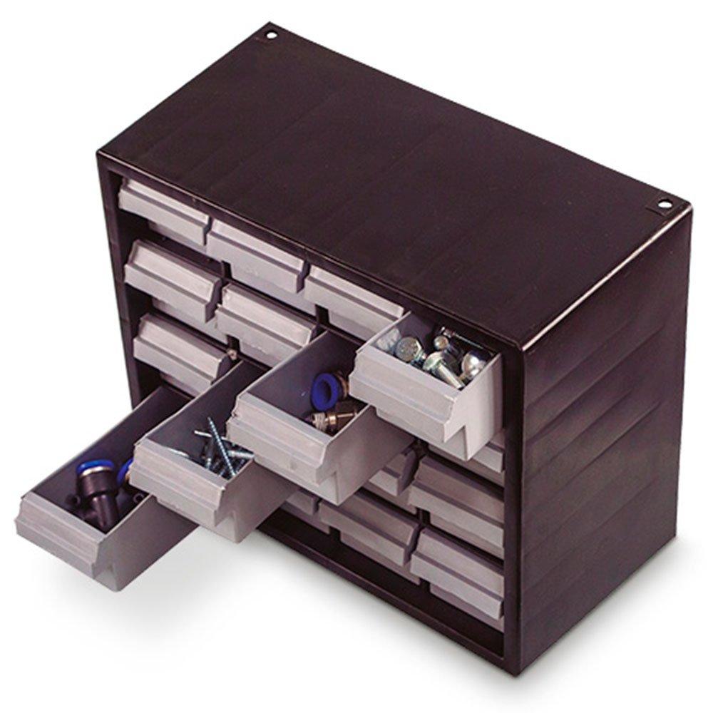 Organizador Multiuso 230 x 140 x 280 mm - Imagem zoom