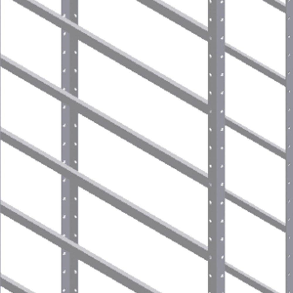 Estante com Capacidade para 21 Caixas Nr. 07 - Imagem zoom