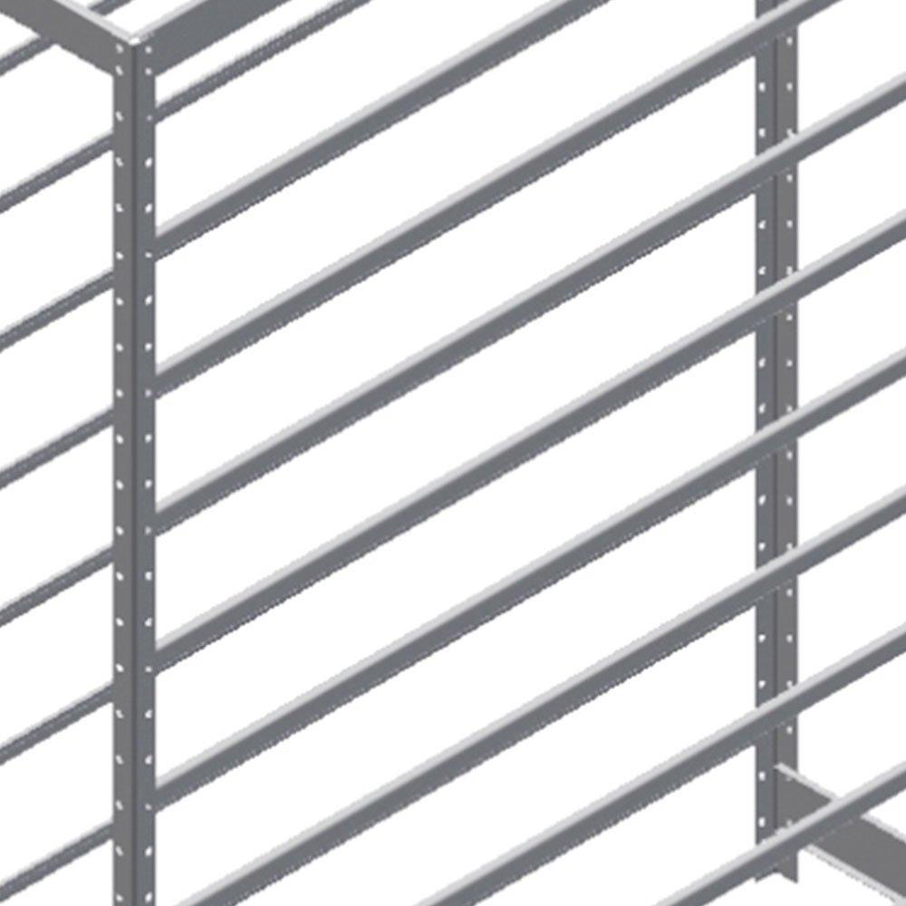 Estante com Capacidade para 54 Caixas Nr. 5 - Imagem zoom