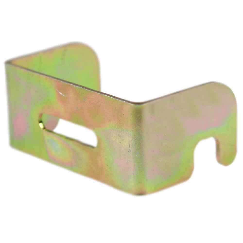 Suporte Universal com Apoio Duplo 10mm para Painel de Ferramentas - Imagem zoom