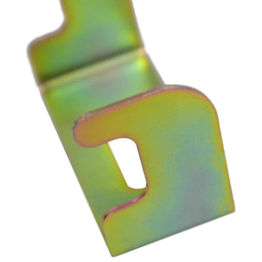Suporte Universal com Apoio Duplo 16mm para Painel de Ferramentas - Imagem zoom