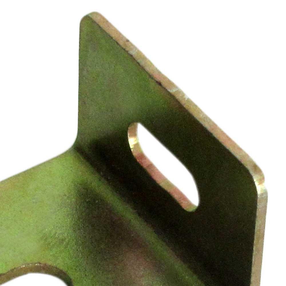 Suporte Universal em U 7mm para Painel de Ferramentas - Imagem zoom