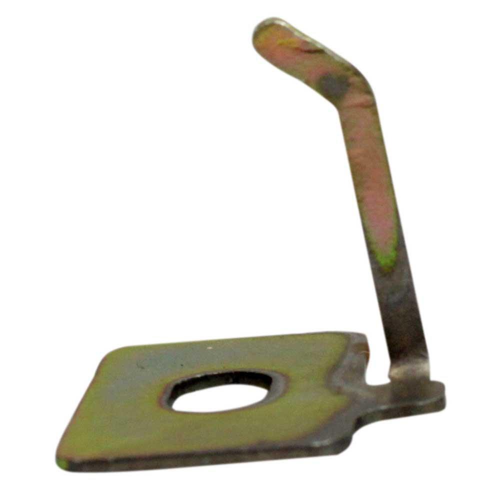 Gancho de Apoio Curto-Vertical de 30mm para Painel de Ferramenta - Imagem zoom