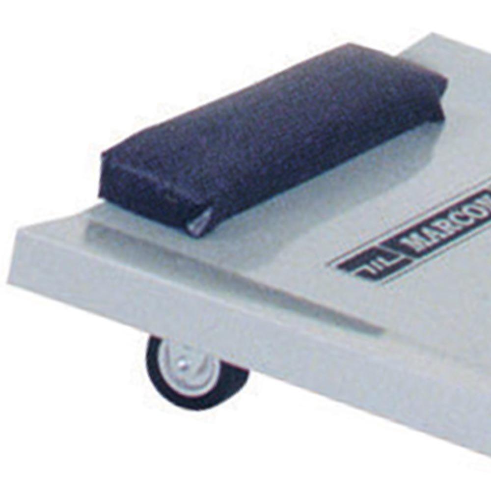 Esteira com Encosto para Mecânico 90Kg - Imagem zoom
