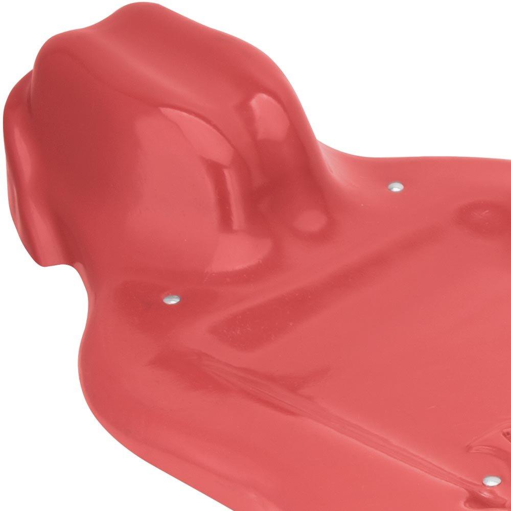 Esteira Plástica para Manutenção de Veículos - Imagem zoom