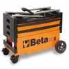 Carro de Ferramentas Tipo Trolley Rebatível para Trabalhos ao Ar Livre C27S - Imagem 4