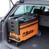 Carro de Ferramentas Tipo Trolley Rebatível para Trabalhos ao Ar Livre C27S - Imagem 5