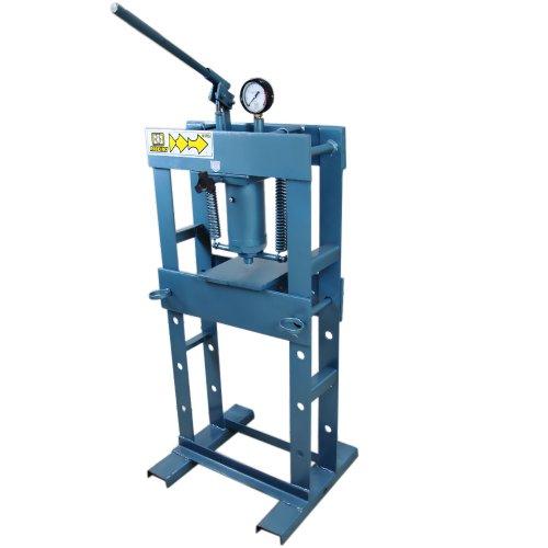 prensa hidráulica para 10 toneladas