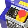 Mini-Torno Profissional 250W Monofásico  - Imagem 3