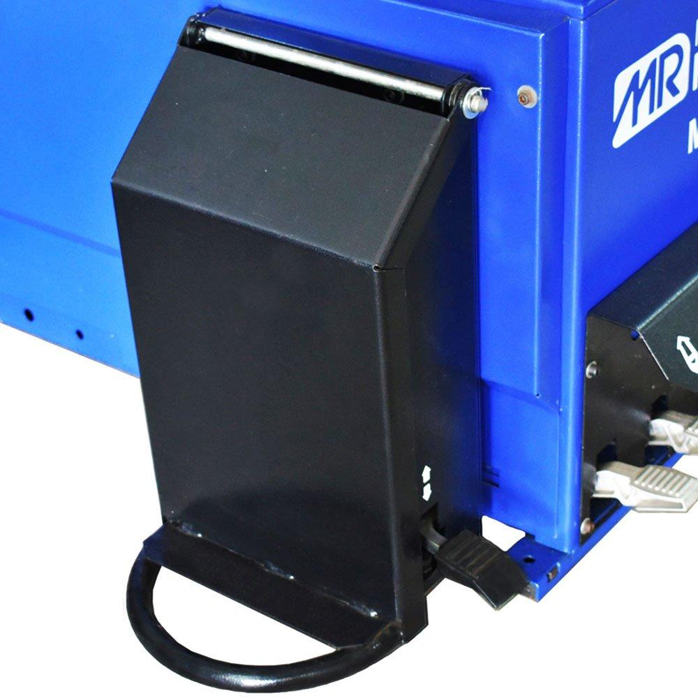 Levantador de Pneus Pneumático para Desmontadora  - Imagem zoom