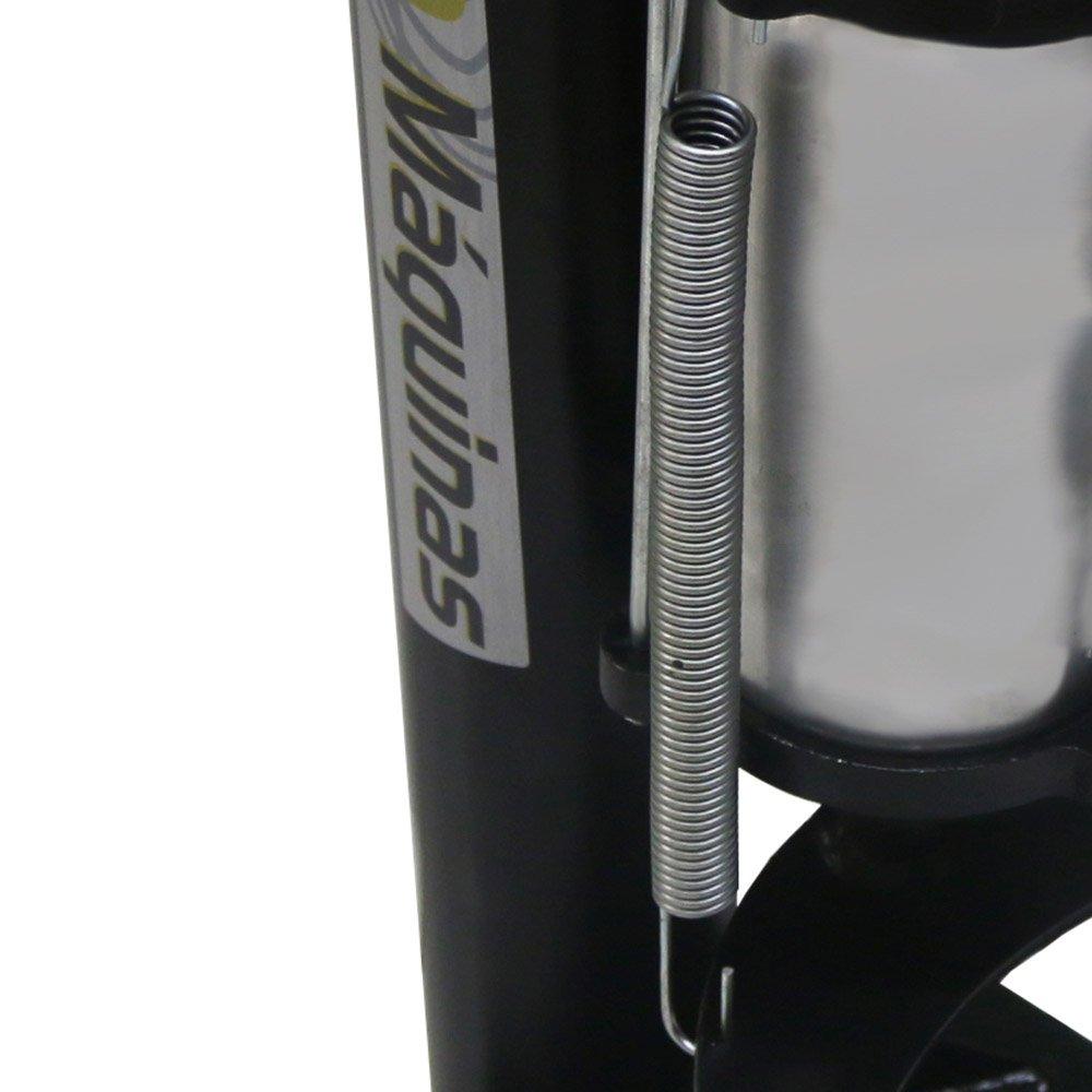 Descolador Pneumático para Automóveis de Passeio e Caminhonetes - Imagem zoom