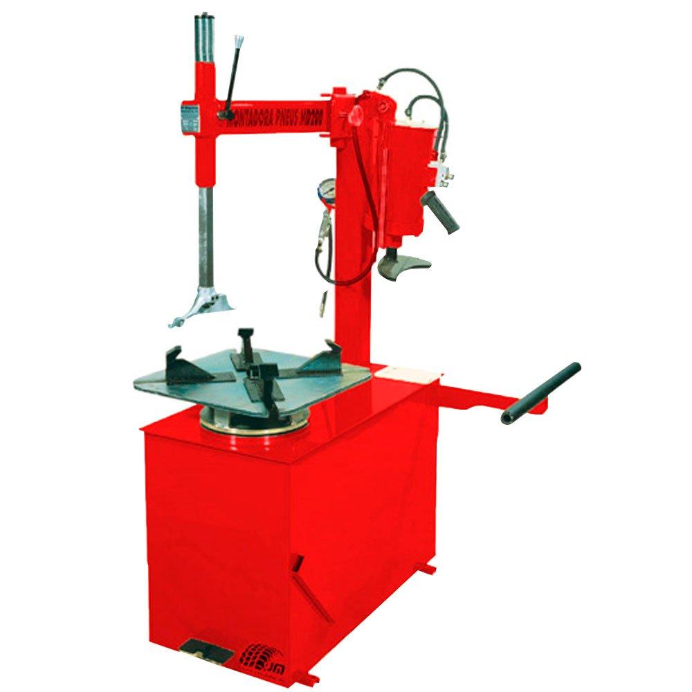 Desmontadora e Montadora Semi-automática Trifásica - Imagem zoom