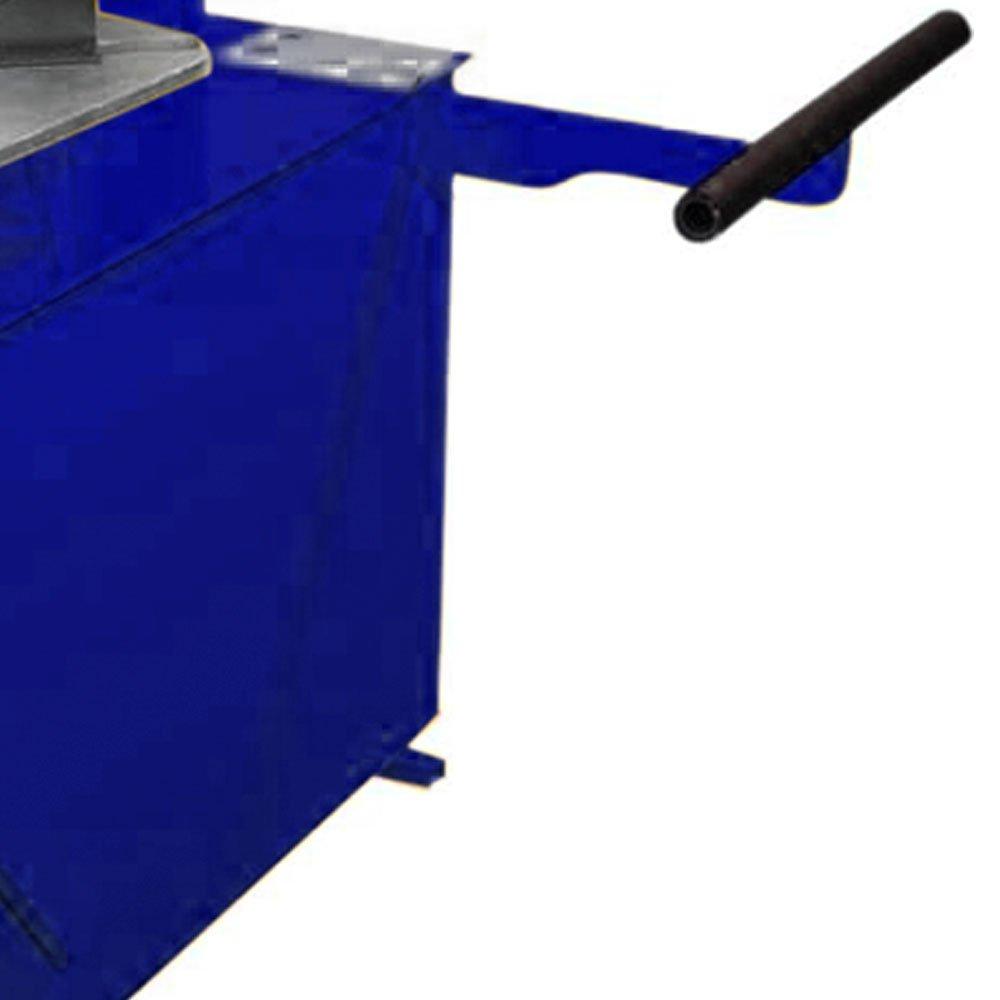 Montadora de Pneus Azul Trifásica Aro 13 ate 18 Pol.   - Imagem zoom
