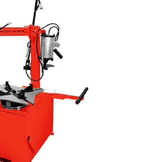 Montadora Elétrica de Pneus MDE 500 Trifásico  - Imagem zoom