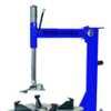 Montadora e Desmontadora de Pneus Manual Azul - Imagem 2