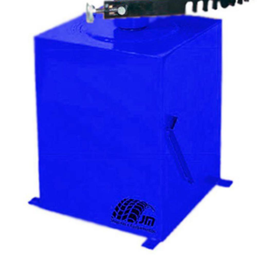 Montadora e Desmontadora de Pneus Manual Azul - Imagem zoom