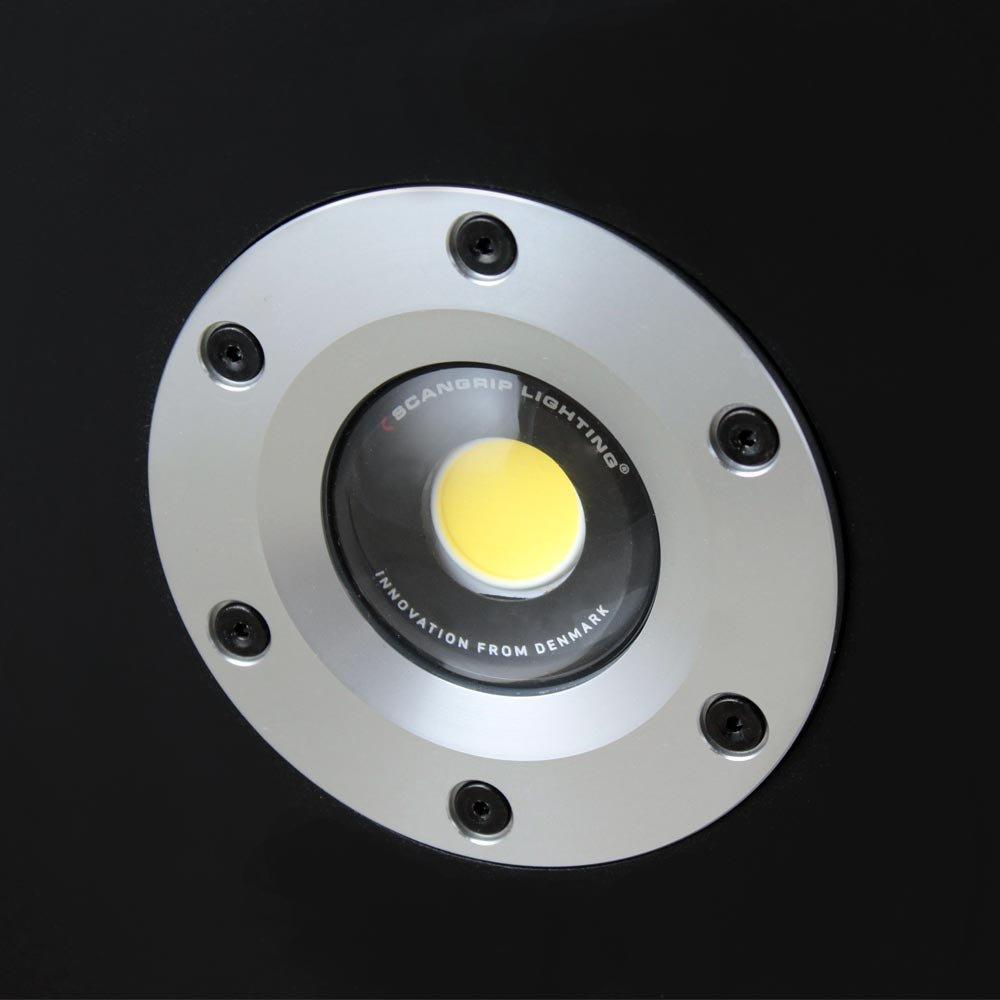 Luminaria Led de Piso Nova 20C com Cabo - Imagem zoom