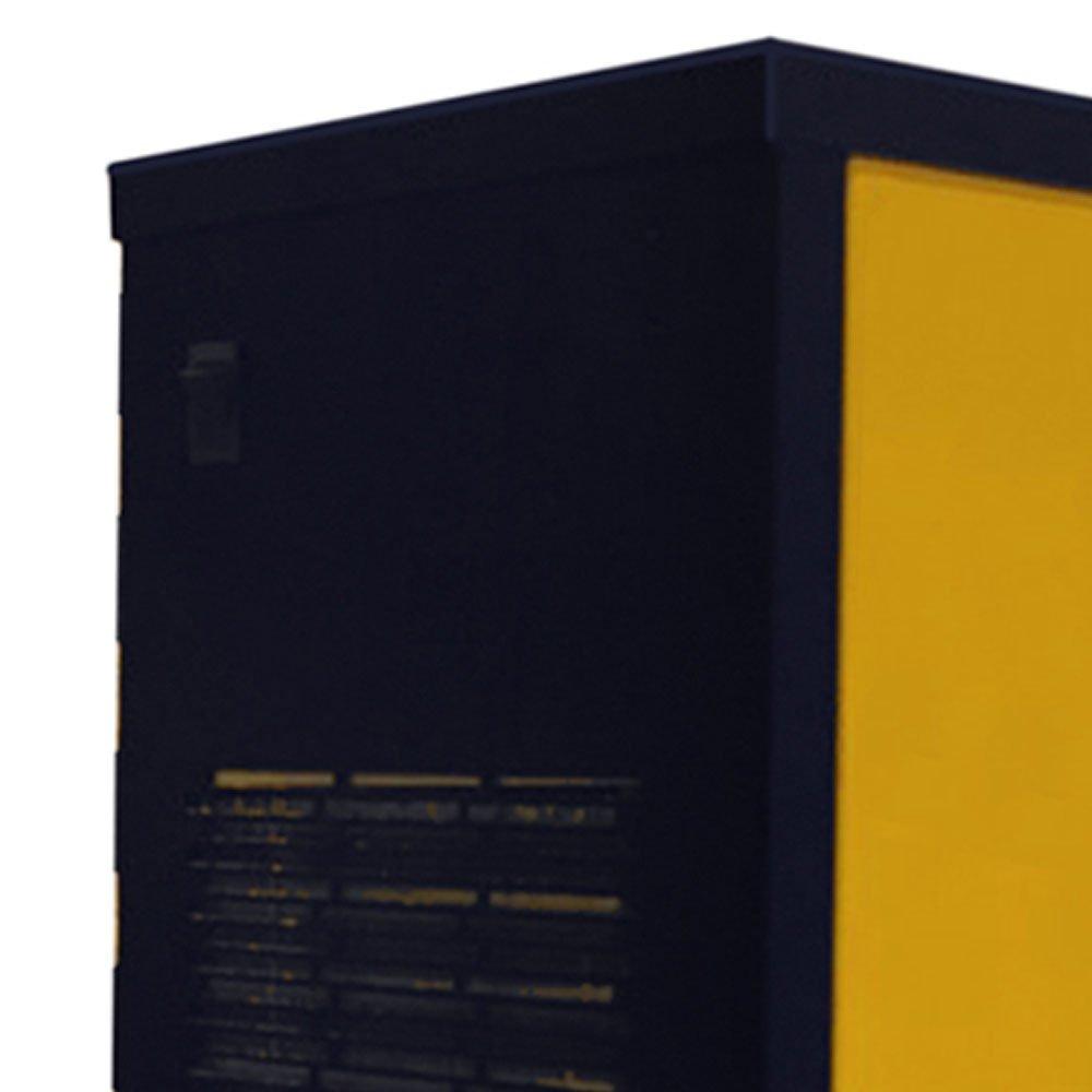 Secador de Ar Comprimido Titan 200W  - Imagem zoom
