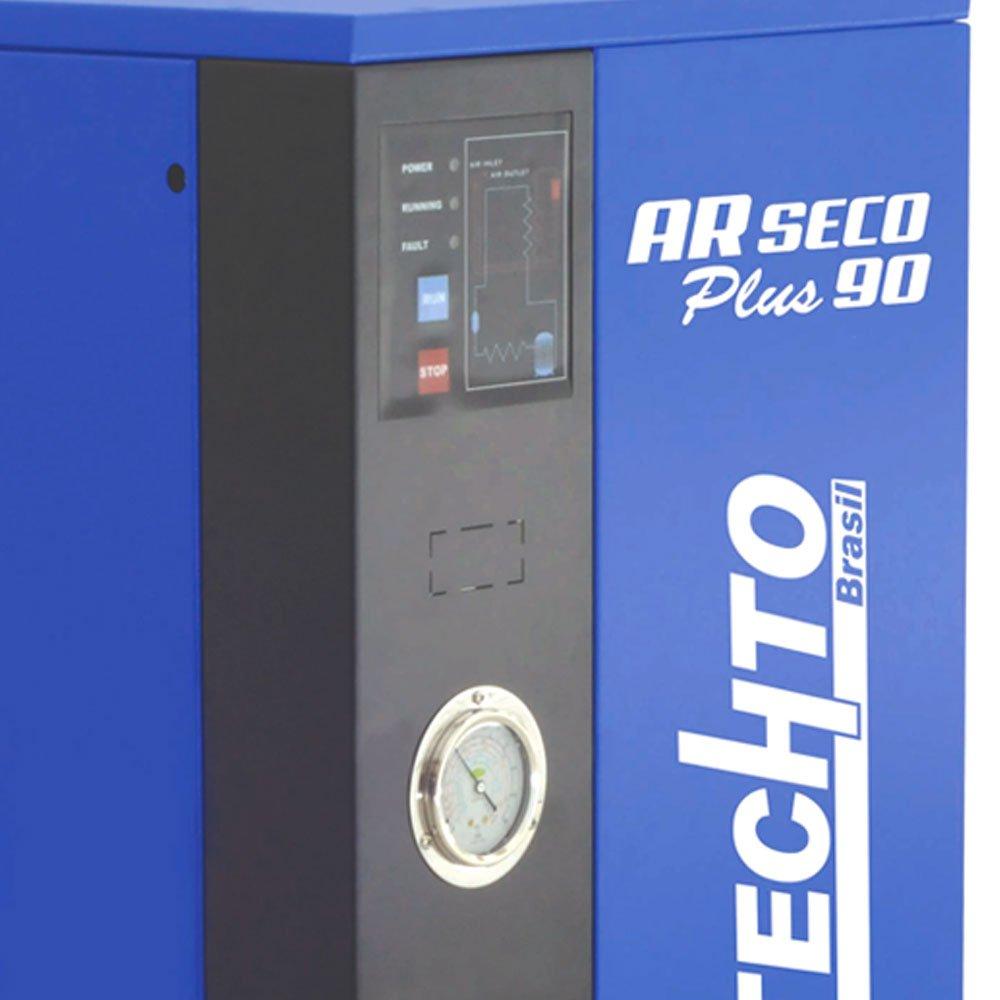 Secador por Refrigeração Ar Seco Plus 90 Pés 220V Monofásico - Imagem zoom
