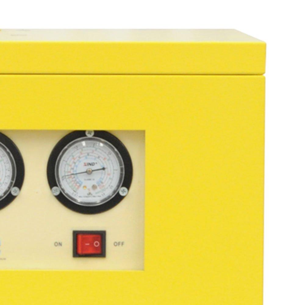 Secador por Refrigeração Ar Seco Plus 35 Pés  Monofásico - Imagem zoom