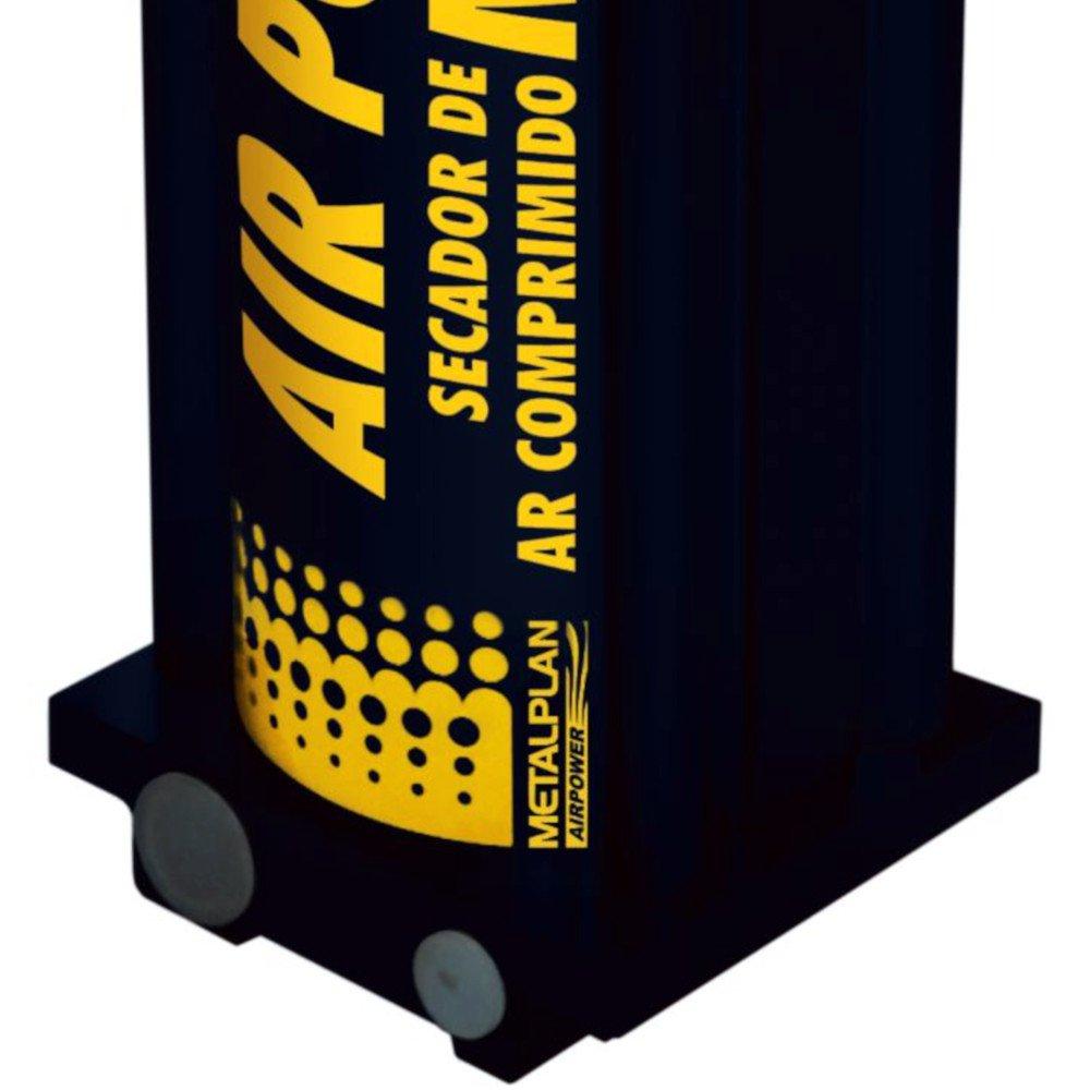 Secador de Ar por Absorção para Ponto-de-Uso 10PCM - Imagem zoom