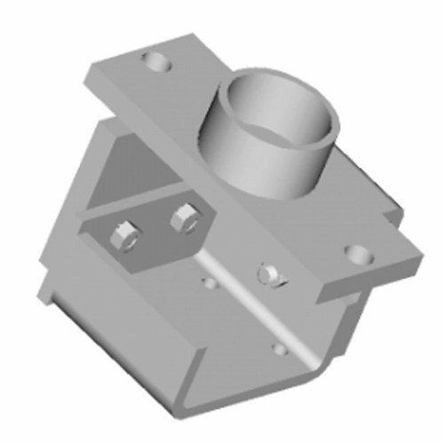 placa acessória para motores maxion international hs 2.5 e 2.8