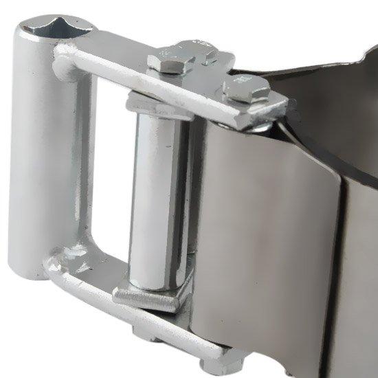 Saca Filtro de Óleo com Encaixe de 1/2 Pol. para Motores Cummins 6C - Imagem zoom