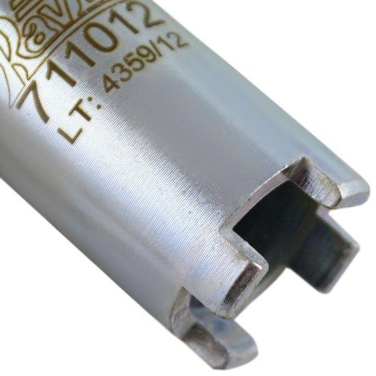 Chave de Garras com Encaixe de 1/2 Pol.  - Imagem zoom