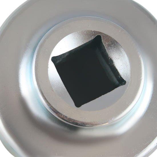 Chave oitavada de 80 mm x 1 Pol.  - Imagem zoom