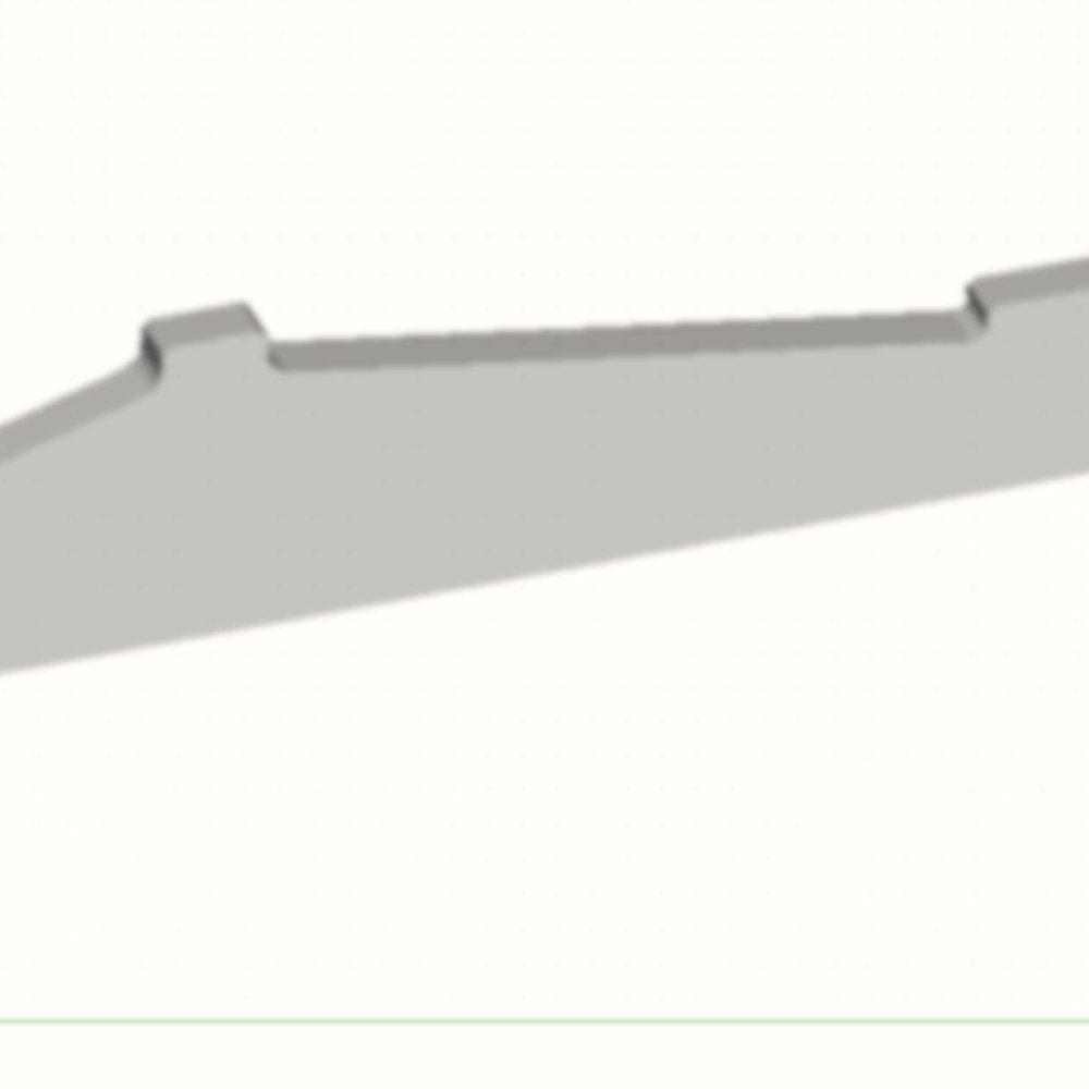 Calibre para Ajustar a Profundidade Básica do Pinhão do Diferencial Scania R 642 - Imagem zoom
