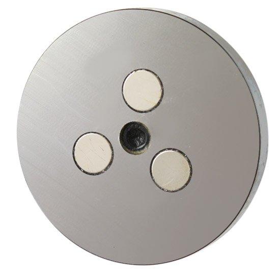 Bloco magnético para utilização em conjunto com as ferramentas 724070 e 724105 - Imagem zoom