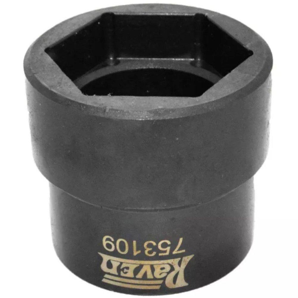 Chave Sextavada com Encaixe de 3/4 de 58mm para Caminhões VW - Imagem zoom